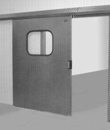 Porte coulissante Clean 01