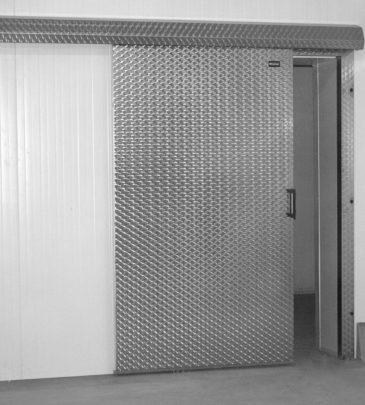Porte coulissante Clean 02
